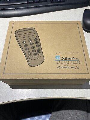 Hypercom P1300 Keypad