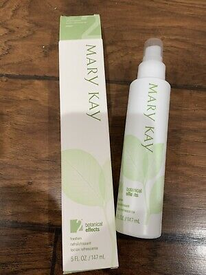 NEW Mary Kay Botanical Effects Freshen Formula 2 for Normal/Sensitive Exp 2021