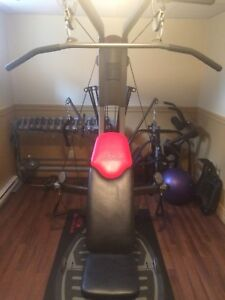 BowFlex Ultimate Two