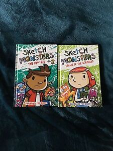 Children's Books French and English