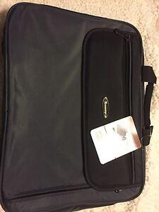 Lap top carry bag