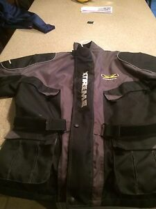 Xtreme Motorcycle Jacket