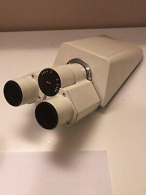 Carl Zeiss Axioskop 2 Microscope Binocular Tube Head