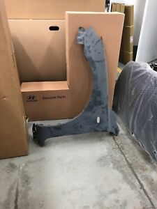2007 Mazda 3 left fender original oem