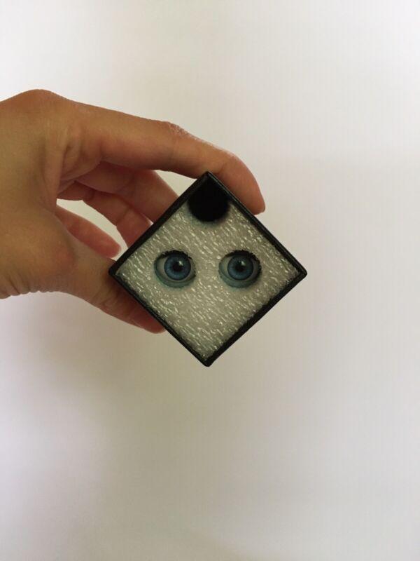 Beautifully Custom Eyes For American Girl Dolls New In Package
