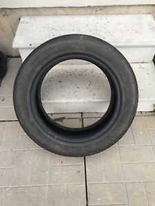 Set of Hankook 205/55/16R Tires