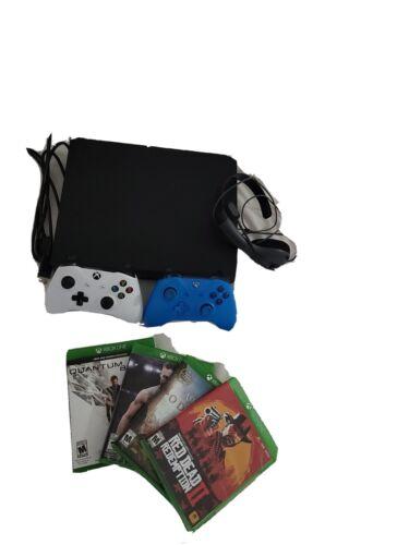 Xbox One X - $285.00