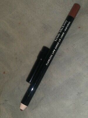 NEW TRISH McEVOY FULL SIZE FLAWLESS LIP SHEER LIP LINER, NATURAL, NO BOX