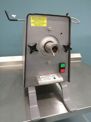 Univex Meat And Food Grinder - 1 Hp Mg22
