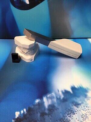 Cerec Bluecam Camera