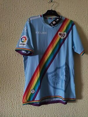 Nueva New   Original   Camiseta Shirt futbol   Talla M  ...
