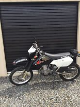 Drz400e Stanthorpe Southern Downs Preview