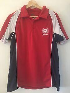PBC Sports uniform Tallebudgera Gold Coast South Preview