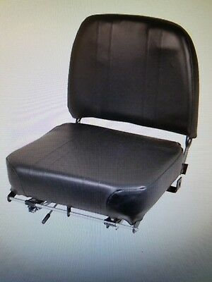 Forklift Seat Universal Fits Clark Cat Hyster Yale Toyota