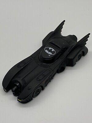 "ERTL - Batmobile (Batman Returns) - (Matte Finish) 1992 - Vintage - 3.5"" Toy Car"