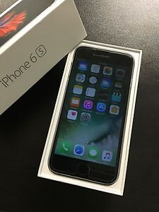 Selling iPhone 6 With BOX 16GB clean IMEI  ** TELUS & KOODO **