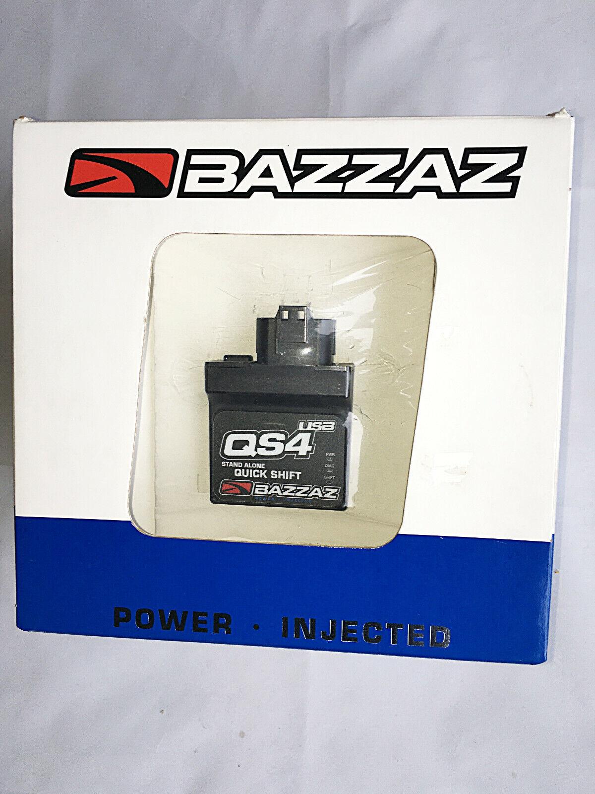 Bazzaz QS4 USB Schaltautomat BZQ192 Monster 696 09-13 796 10-12 Eurospec