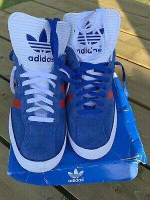 Adidas Samba Super Size 10.5 Rare 2014 Deadstock