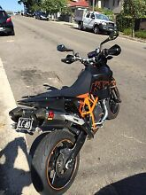 Ktm 690 smr Coogee Eastern Suburbs Preview