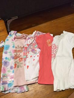 Size 3 shirts
