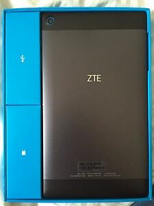 Tablette Zte Android