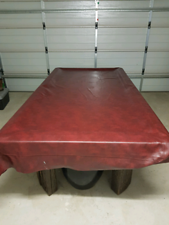 Wanted: Pool table