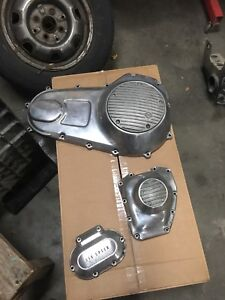 2008 Harley Electra glide primary, cam,clutch cover