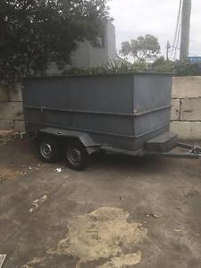 2013 8x5 Hydraulic Tipping Trailer Botany Botany Bay Area Preview
