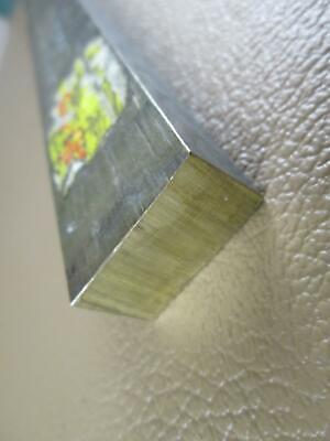 .954 Aluminum Bronze Flat Bar Stock 12 X 1 X 12 Long