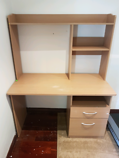 FREE - Give Away - computer desk