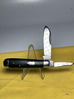 Cattaraugus Little Valley Ny Knife 22486 Very Nice