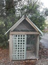 Large bird cage Beaconsfield West Tamar Preview