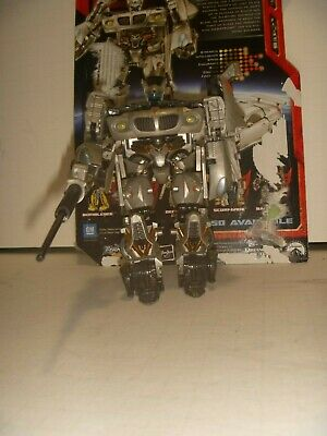 Transformers The Movie Jazz Deluxe 2007