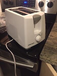 Local Deals On Toasters Amp Toaster Ovens In Gatineau Home