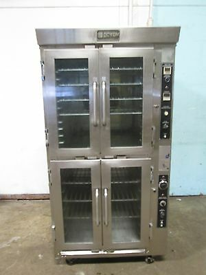 Doyon Jaop6g Hd Commercial Natural Gas Jet-air Bakesteam Proofingbaking Oven