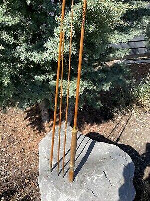 Phillipson Paramount 9' 3/2 Bamboo Fly Rod