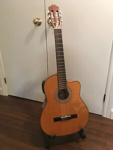 Beautiful Classical Nylon String - Perfect Condition