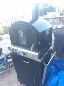 Pizza oven gas mate Lutana Glenorchy Area Preview