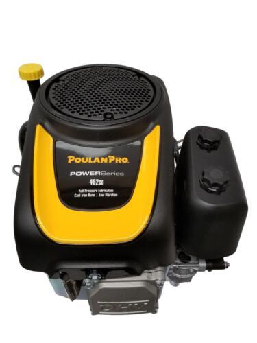 "Poulan Pro 16HP Engine 1"" X 3-5/32"" 15 Amp Poulan TroyBilt Yard Machines LC1P92F"