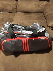Adidas sports duffel bag Calamvale Brisbane South West Preview