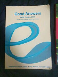 English and Economics textbooks