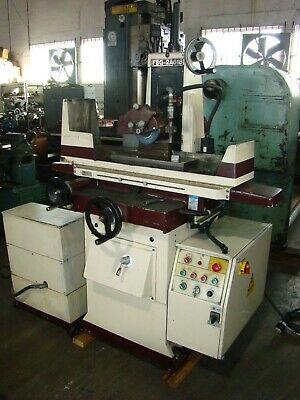 Chevalier Fsg-2a618 6 X 18 2 Axis Automatic Hydraulic Surface Grinder