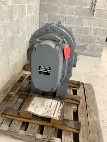 Gardner Denver Sutorbilt Legend Blower GAHHBPA