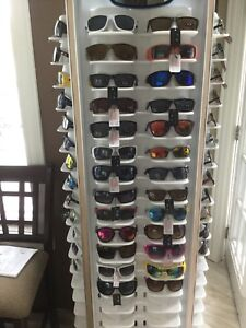 Lots of new additions and  fun logol sunglasses  !