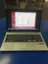 "Samsung 15.6""Laptop Model NP300E5E-A01AU 500Gb HDD, 4Gb RAM Adamstown Newcastle Area Preview"