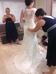 Wedding dress!! Greenmount Mundaring Area Preview