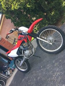 LOOKING TO BUY 125 TWO STROKE