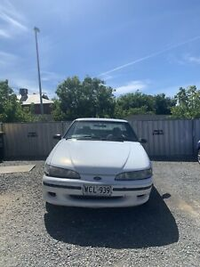 1998 Ford Falcon Ute