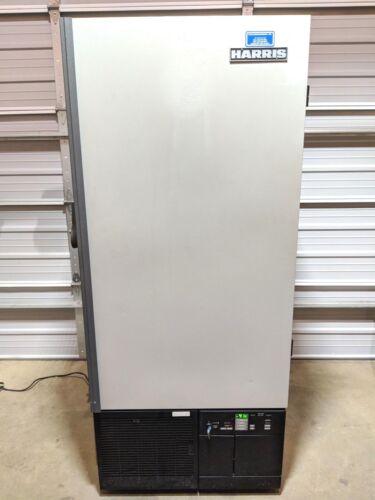 Harris SLT-17V-40D14 Upright Freezer / -40°C / 208/230V 1PH  / FULLY TESTED