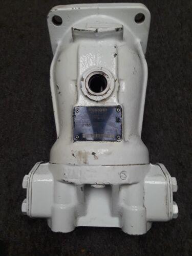 Rexroth Bosch , AA2FM63/61W-VSD520 , Hydraulic Gear Pump SAE #R90908971-001